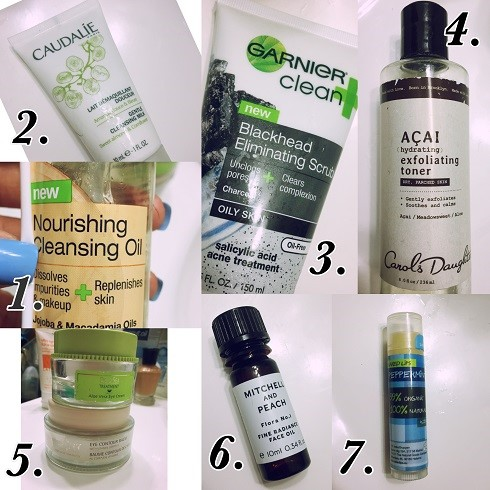 Nighttime Skincare Tips